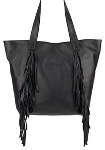 Vince Camuto New With Tags Nwt Tote in Black