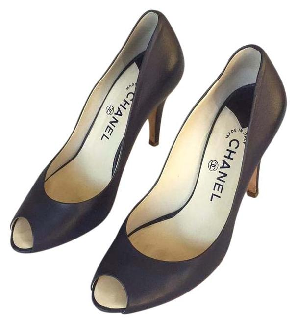 Item - Navy 3572624056413 Formal Shoes Size US 7.5 Regular (M, B)