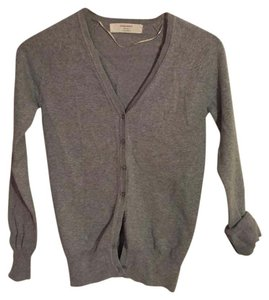 Zara Top Gray