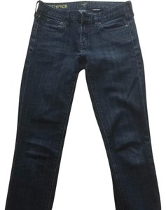 J.Crew Skinny Pants Dark blue