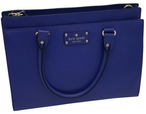 Kate Spade Welllesley Durham Shoulder Bag