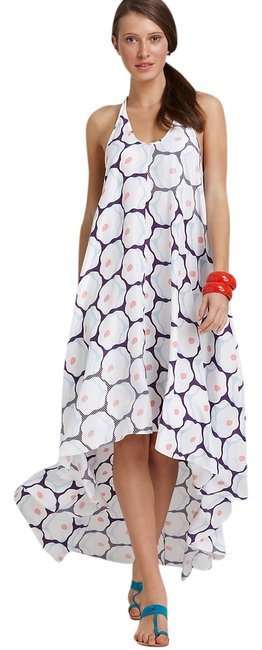 Item - Multicolor Carsandra Beach Dress Cover-up/Sarong Size 12 (L)