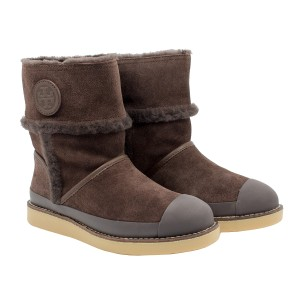 Tory Burch Nadine Coconut Boots
