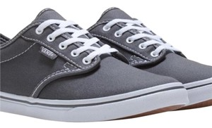 Vans Sneaker Grey Athletic