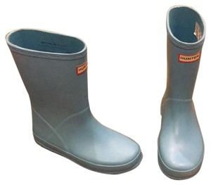 Hunter Sky blue Boots