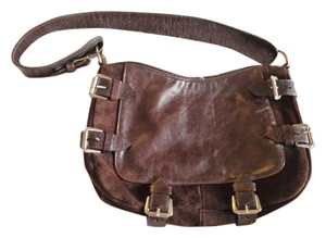Berge Shoulder Bag