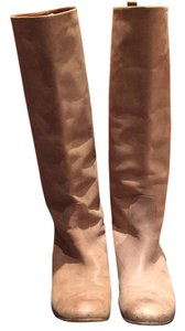 Cline Beige Boots