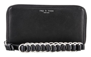 Rag & Bone * Rag & Bone Devon Mobile Zip Wallet