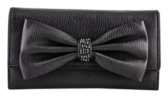 Preload https://img-static.tradesy.com/item/20124402/kate-spade-manor-place-milou-black-leather-clutch-0-1-540-540.jpg
