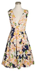 J.Crew Sateen Dress