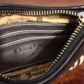 Juicy Couture Wristlet in Black Image 3