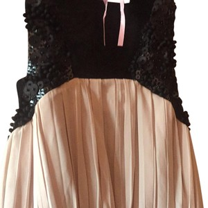 Robert Rodriguez short dress Pink on Tradesy