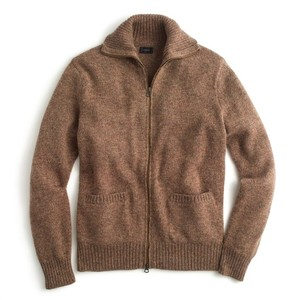 J.Crew Wool Winter Comfortable Warm Cardigan