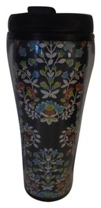 Vera Bradley Vera Bradley Travel Mug Chandelier Floral NWT - GREAT GIFTS!