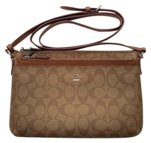 Coach F52657 Cross Body Bag