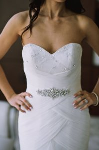 Pronovias Pamuzza Belt