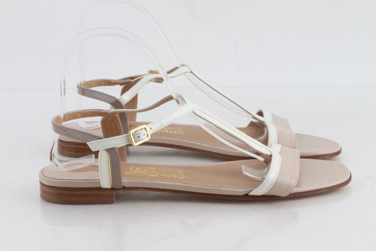 Salvatore Ferragamo Multicolor Sandals Image 6