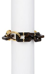 Diane von Furstenberg Diane Von Furstenberg Twigs and Links Geometric Bracelet