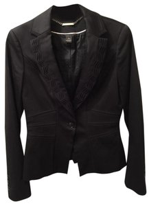 White House | Black Market White House Black Market Black Suit Jacket/Blazer