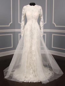 Monique Lhuillier Candice Wedding Dress