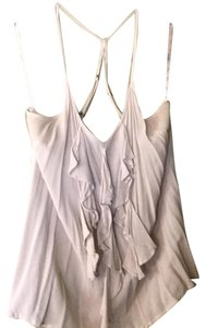 Forever 21 Top Stone/Taupe