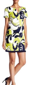 Trina Turk short dress DILL on Tradesy