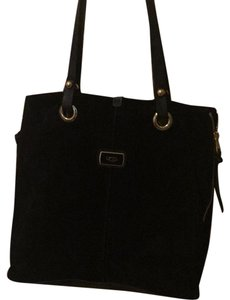UGG Australia Tote in Black