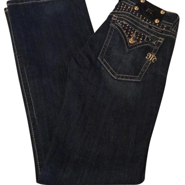Preload https://img-static.tradesy.com/item/20126246/miss-me-boot-cut-jeans-size-28-4-s-0-1-650-650.jpg