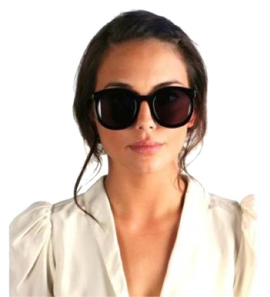 bfc34e627034 Karen Walker Karen Walker Super Duper Strength Sunglasses Image 0 ...