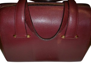 Cartier Satchel