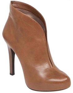 Jessica Simpson Camel Boots