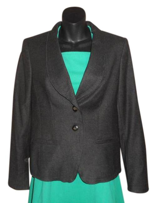 Preload https://img-static.tradesy.com/item/20126655/escada-charcoal-grey-wool-cashmere-blend-blazer-size-4-s-0-1-650-650.jpg