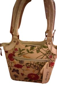 Cellini age Tote in Flower
