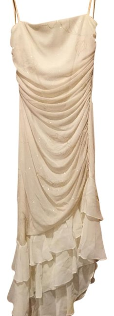Preload https://img-static.tradesy.com/item/20126675/cream-gold-sparkles-style-027-high-low-night-out-dress-size-8-m-0-1-650-650.jpg