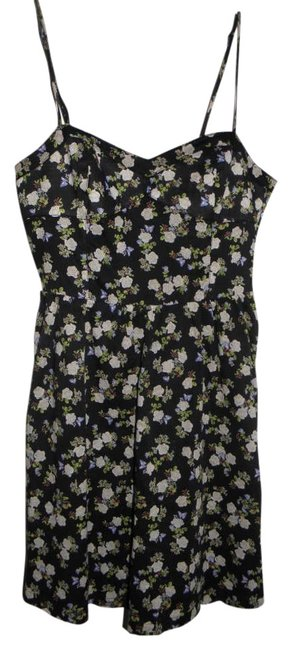 Preload https://item3.tradesy.com/images/divided-by-h-and-m-floral-print-summer-spagetti-strap-above-knee-short-casual-dress-size-petite-4-s-201267-0-0.jpg?width=400&height=650