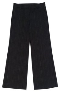Robert Rodriguez Wide Leg Pants Brown
