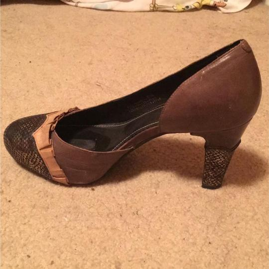 Miss Albright from Anthropologie Pumps Image 2