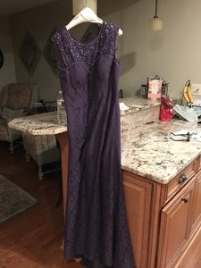 Amethyst Romantic Bridals Dress