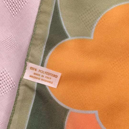 Woolworth original-price-tag 60s or 70s long Italian scarf Image 5