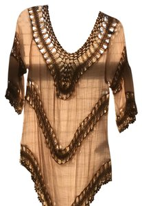 Ecote Cover Up Tunic