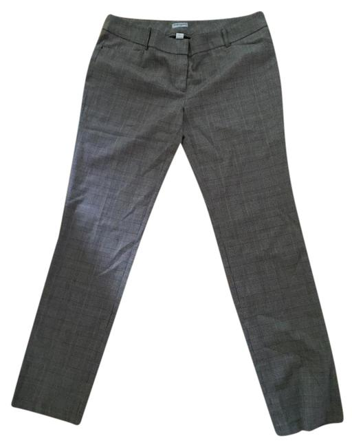 Preload https://img-static.tradesy.com/item/20127646/sharagano-black-and-cream-houndstooth-check-with-metallic-threads-plaid-pants-size-12-l-32-33-0-1-650-650.jpg