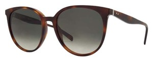 Céline NEW Celine CL 41068/S Thin Mary Brown Oversized Sunglasses
