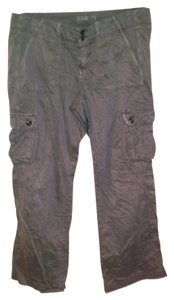Old Navy Cargo Pants Gray