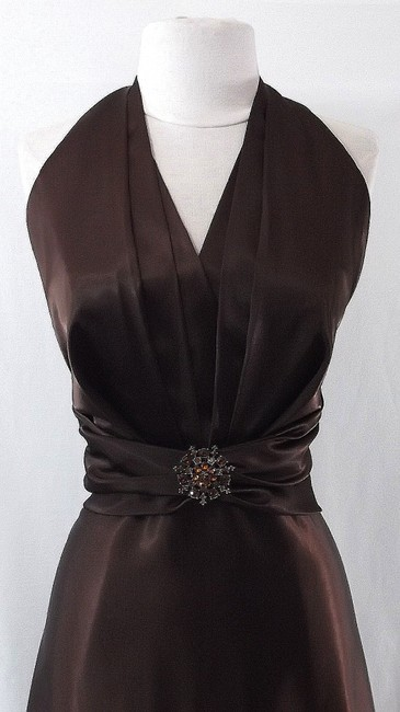 Other short dress Brown on Tradesy Image 1