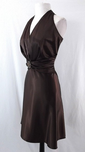 Other short dress Brown on Tradesy Image 4