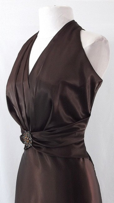 Other short dress Brown on Tradesy Image 5