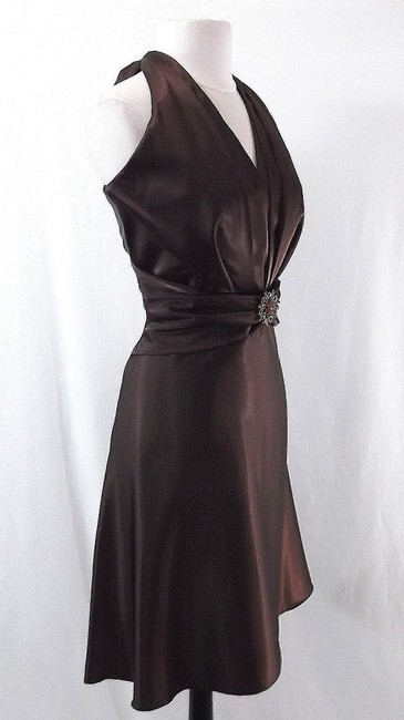 Other short dress Brown on Tradesy Image 6