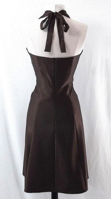 Other short dress Brown on Tradesy Image 8