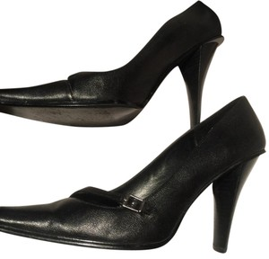 Dollhouse Pumps