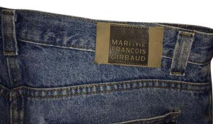 Marithe franscios Girbaud Mens Mens Pants Merithe Boot Cut Jeans